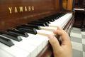 ヤマハ G2E(自動演奏付き) 中古ピアノ