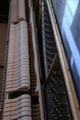 ヤマハ(YAMAHA) UX10A 中古ピアノ