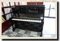 ヤマハ(YAMAHA) SX101RBl(自動演奏付)   中古ピアノ
