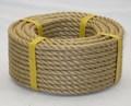 ジュート麻ロープ 6㎜