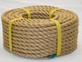 ジュート麻ロープ 9㎜