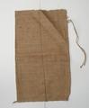 麻袋(ガンニクロス)紐チョン付 33cmx60cm 10枚