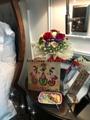 「愛光富噴水」Tami feng shui 愛と富が湧き出る花噴水&ハーモニーリッチジュエリー多美セレクト