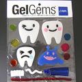 GelGems-歯柄