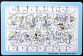 ミニパズル・歯っ子おしゃべり[Puzzle-01]