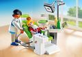playmobil-プレイモービル(歯医者)6662