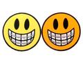 Smileワッペン(矯正)