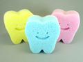 歯形スポンジ