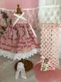 「 Strawberry CLOSET」B'ーNo,1(ピンク)