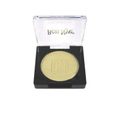Ben Nye Lumiere Grand Colour Pressed Eye Shadow ICE GOLD(ハイライター)