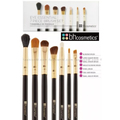 bhcosmetics Eye Essential - 7 Piece Brush Set