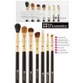 bhcosmetics Eye Essential - 7 Piece Brush Set