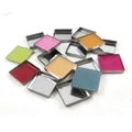 Z PALETTE  SQUARE EMPTY METAL PANS 10CT