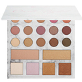 Carli Bybel Deluxe Edition - 21 Color Eyeshadow & Highlighter Palette