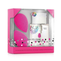 日本正規商品代理店beautyblender two.bb.clean 2 pinkblenders and liquid c leanser!