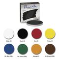 Paradise Makeup AQ 1 Pack Refills -Basic Colors-