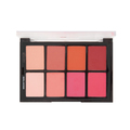 BENNYE POWDER BLUSH+PALETTES FASHION BLUSH STP-63