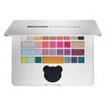 MOSCHINO + SEPHORA Laptop Palette + Marker Eyelinerリキッドアイライナー限定品