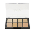 Ben Nye Matte HD Foundation Studio Color Palette Fair (STP-05)
