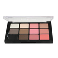Ben Nye Studio Color Classy Chic Eye + Cheek (STP-76)