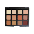 Morphe12NB- NATURAL BEAUTY PALETTE - PICK ME UP COLLECTION