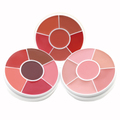 Ben Nye Creme Blush Wheel