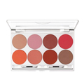 Kryolan Blusher Palette - 8 Colour