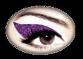 Violent Eyes - Violet Glitteratti