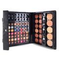 Amuse Professional Makeup Kit eyeshadow, blusher, pressed powder #FK9111N-3