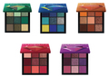 Huda Beauty OBSESSIONS - PRECIOUS STONES FULL COLLECTION(