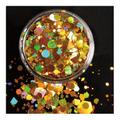 24 Karat Chunky Body & Face Glitter