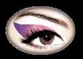 Violent Eyes - Pink Romance  Glitteratti Mix (ピンクロマンスグリッターミックス)