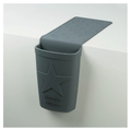 Hot Iron Holster PROFESSIONAL - Pewter