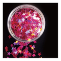 Starz Pink - Star Shaped Body Glitter
