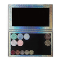 GLITTER INJECTIONS X-RAY PALETTE: HOLOGRAPHI-CHIC (MP)