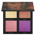 HUDA BEAUTY 3D Highlighter Palette – Summer Solstice