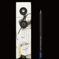 PAT MCGRATH LABS Permagel Ultra Glide Eye Pencil Shimmer finish COLOR: Blitz Blue - indigo with blue pearl