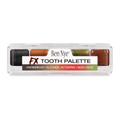 Ben Nye Alcohol Activated Tooth FX Palette