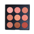 Morphe 9N - THE NATURALLY BLUSHED PALETTE