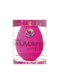 日本正規商品代理店beautyblender original + mini blendercleanser® solid ピンク