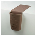 Hot Iron Holster PROFESSIONAL - Cocoa