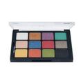 Ben Nye Studio Color Modern Brights Pearl Sheen Palette (STP-85)