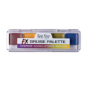 Ben Nye Alcohol Activated Bruise FX Palette