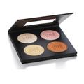 Ben Nye Shimmer Powder Palette SHCP-4