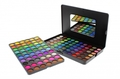 120 Color Eyeshadow Palette 2st Edition