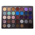 Morphe 35D - 35 COLOR DARK SMOKY EYESHADOW PALETTE