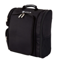 ZUCA ARTIST BACKPACK WITH 2 POUCHES - BLACK