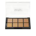 Ben Nye Matte HD Foundation Studio Color Palette Olive (STP-07)