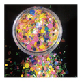House Party Chunky Body Glitter