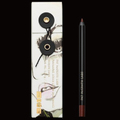 PAT MCGRATH LABS Permagel Ultra Glide Eye Pencil Shimmer finish COLOR: Blitz Brown - chocolate brown with bronze pearl